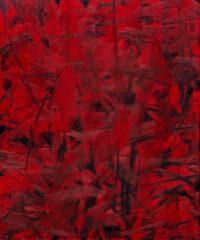 The Work of April (CO-1237) Yoshimi Okuda 奥田善巳 Kouichi Fine Arts アートギャラリー 大阪