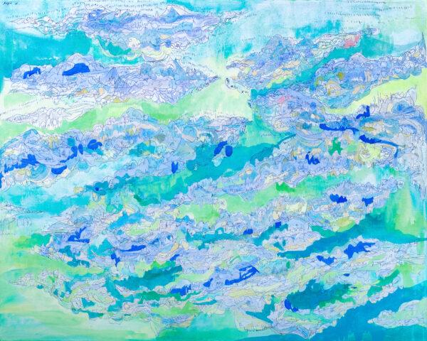 Up Down Nobuko Sugio Kouichi Fine Arts アートギャラリー 大阪