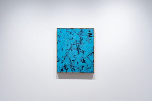 I's portrait (CO-1250) Yoshimi Okuda 奥田善巳 Kouichi Fine Arts アートギャラリー 大阪