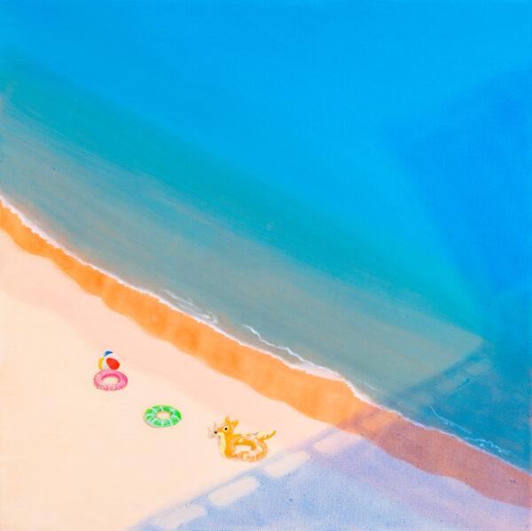 Beach Floats