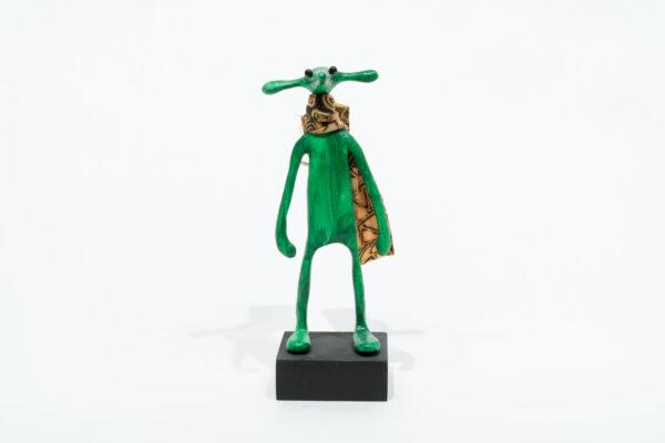 Grubb-green