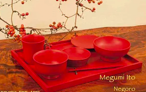 KOUICHI FINE ARTS Exhibition Megumi Ito 1