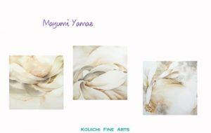KOUICHI FINE ARTS EXHIBITIONS Mayumi Yamae