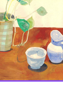 KOUICHI FINE ARTS Artists Hisako Mori profile