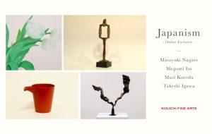 Japanism KOUICHI FINE ARTS