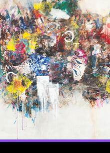 KOUICHI FINE ARTS Artists Takashi Kondo profile